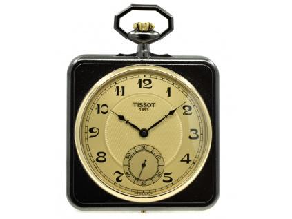 kapesni hodinky tissot