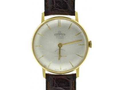 Starozitne hodinky Cornavin 2