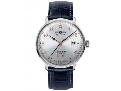 Pánské hodinky Zeppelin 7066-5 LZ 129 Hindenburg ED. 1