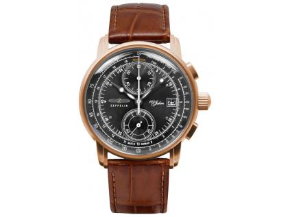 Pánské hodinky Zeppelin 8672-2 100 Years Zeppelin ED 1