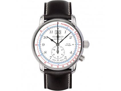 Pánské hodinky Zeppelin 8644-1 LZ 126 Los Angeles