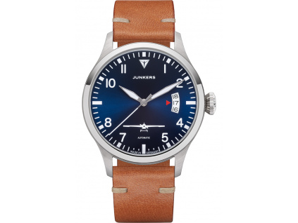 letecké junkers hodinky J1 Sonderedition 9.00.00.01