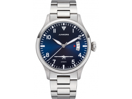 letecké junkers hodinky J1 Sonderedition 9.00.00.01.M