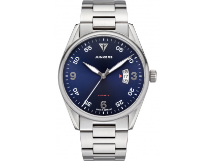 letecké junkers hodinky Professor 9.04.01.01.M 40mm