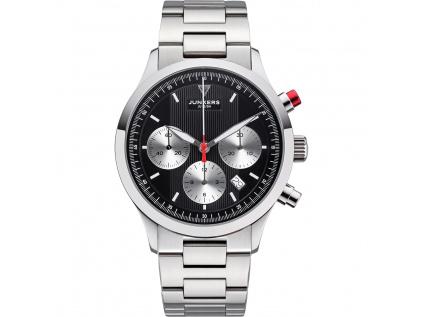 letecké junkers hodinky JU52 9.05.01.02.M 42mm