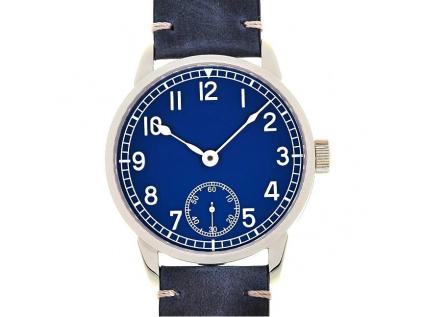 Vojenské hodinky Batalion BW 02/30 / Limitovaná edice 30 kusů  + 1 měsíc na vrácení