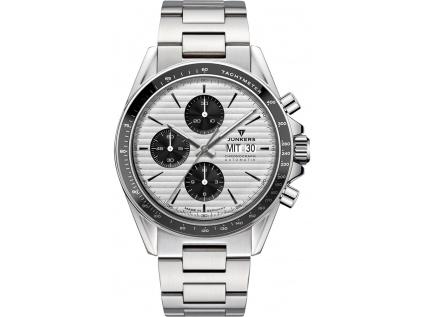 letecké junkers hodinky JUMO 9.21.01.03.M 42mm