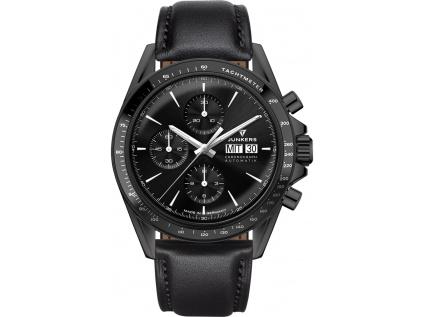 letecké junkers hodinky JUMO 9.22.01.02 42mm
