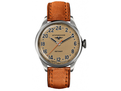 sturmanskie heritage arctic automatic 2431 6821344