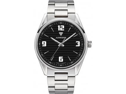 letecké junkers hodinky Professor 9.32.01.02.M 42mm