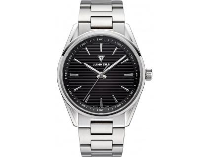 letecké junkers hodinky Professor 9.32.02.02.M 42mm