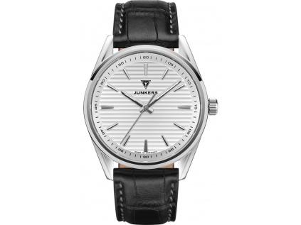 letecké junkers hodinky Professor 9.32.02.03 42mm