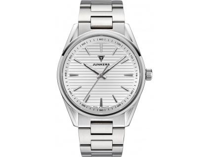letecké junkers hodinky Professor 9.32.02.03.M 42mm