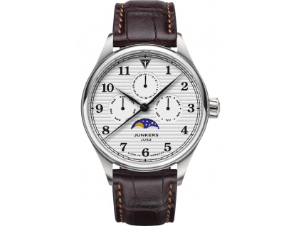 letecké junkers hodinky Tante JU 9.33.01.03 40mm