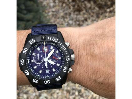 Hodinky Luminox 3583 Navy SEAL Sea