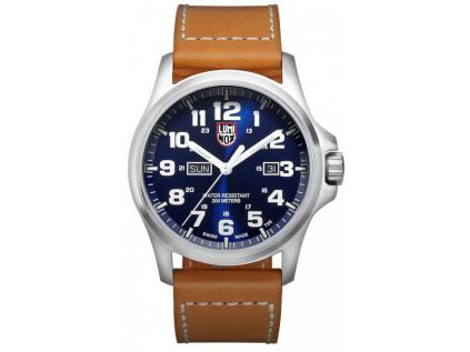 Pánské sportovní vojenské hodinky Luminox 1924 Navy SEAL Land