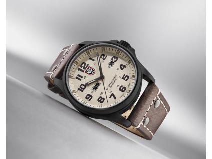 Pánské sportovní vojenské hodinky Luminox 1927 Navy SEAL Land