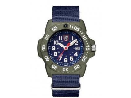 Pánské sportovní vojenské hodinky Luminox 3503.ND Navy SEAL Sea