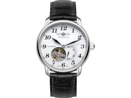Pánské hodinky Zeppelin 7666-1 LZ 127 Graf