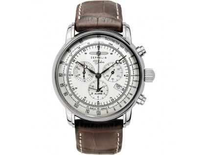 Pánské hodinky Zeppelin 7680-1 100 Years Zeppelin ED 1