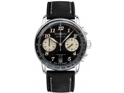 Pánské hodinky Zeppelin 8674-3 LZ 127 Graf