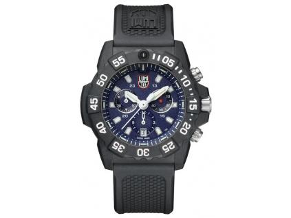 Pánské sportovní vojenské hodinky Luminox 3583.ND Navy SEAL Sea