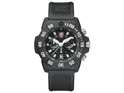Pánské sportovní vojenské hodinky Luminox 3581 Navy SEAL Sea