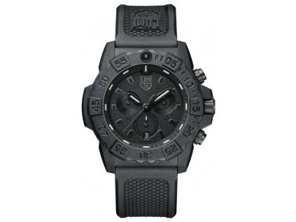 Pánské sportovní vojenské hodinky Luminox 3581.BO Navy SEAL Sea