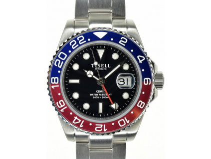 Tisell GMT Batman Blue-Red