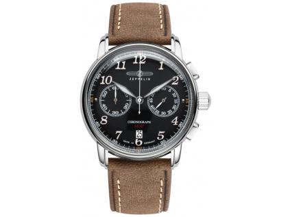 Pánské hodinky Zeppelin 8678-2 LZ127 Graf Zeppelin