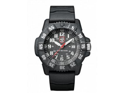 Pánské sportovní vojenské hodinky Luminox 3801 Navy SEALs Sea