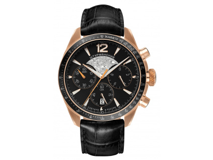 Sturmanskie Luna-25 Moon Chronograf 6S20-4789409