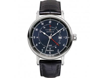Pánské hodinky Zeppelin 7546-3 Nordstern