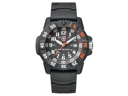Pánské  vojenské hodinky Luminox 3801 Navy SEALs Sea