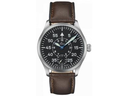 Letecké hodinky Laco Special models Würzburg 42,5 mm - ruční nátah