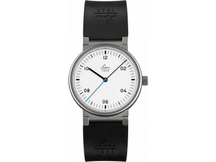 Letecké hodinky Laco Absolute 880103 39 mm automat