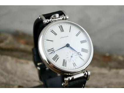 Molnija - Sovětské hodinky 1970-1980