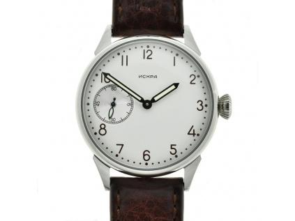 Molnija - Iskra  Sovětské hodinky 1975-1985