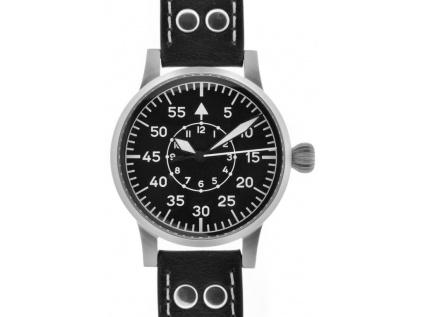 JET NAVI Luftwaffe Fliegruhr ETA 2824-2