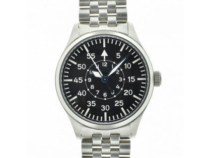 letecke hodinky Tisell watch 2