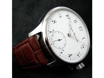 starozitne hodinky Longines 5