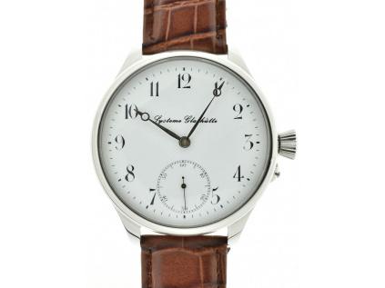 Starožitné hodinky System Glashütte 1890-1900