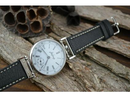 starozitne hodinky Mojnija 13