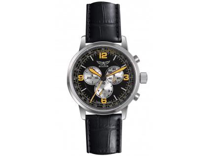 Aviator Swiss Kingcobra Chronograph V.2.16.0.098.4