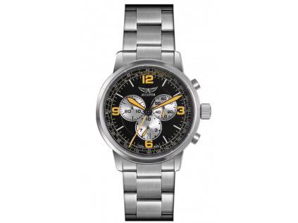 aviator swiss kingcobra chronograph v 2 16 0 098 5