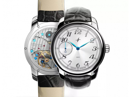 Ruské letecké vojenské hodinky Molnija Tribute 1984 2.0 - 2 White TCB