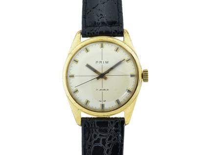 hodinky primky