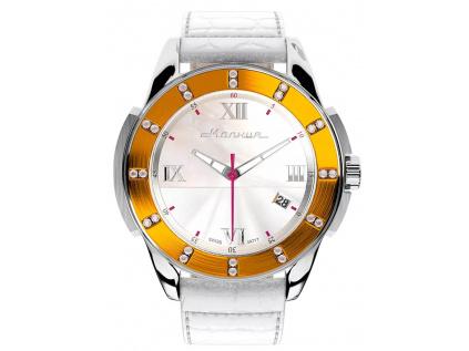 Ruské damske hodinky Molnija 3