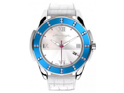 Ruské damske hodinky Molnija 2