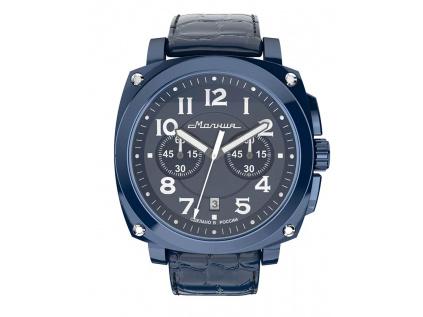 Ruské panske hodinky Molnija 6